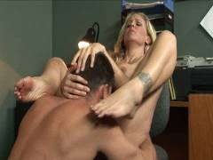 Office Seductions 2